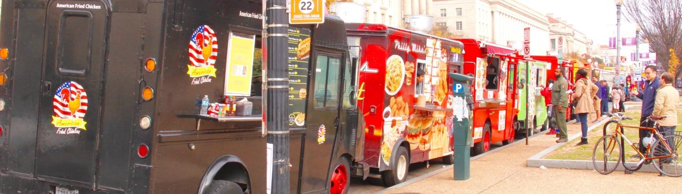 Dcs Best Food Trucks 2018 Local Travel Junkie